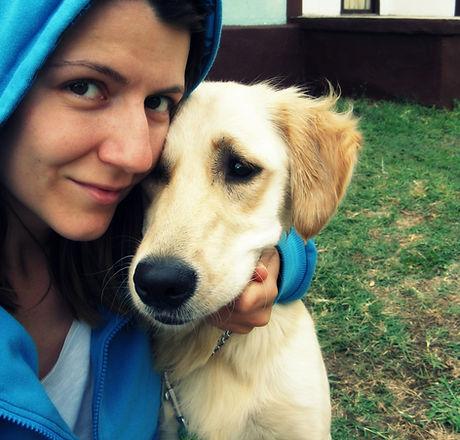 Гледане на животни - доволен клиент - Петя Топалова