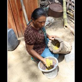 Bena Village - Nidiya Kusmaya