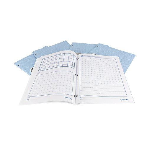 Engineering Notebook (5 Pack)
