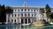 Università, l'Ateneo di Bari si piazza al 405esimo posto nel mondo