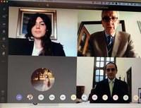 Università di Bari: oggi le prime otto lauree online