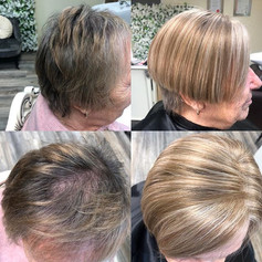 More beautiful transformations using our