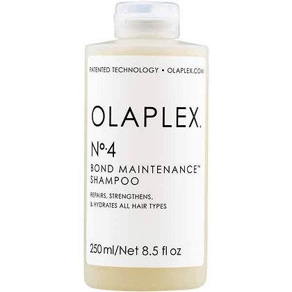 Olaplex No 4 Bond Maintenance Shampoo - 250ml