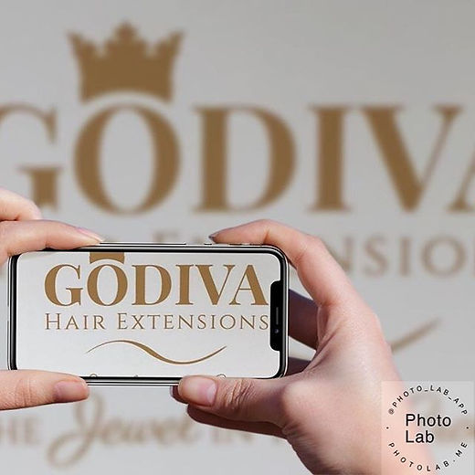 Godiva Hair Extensions - nominated for '