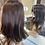 Thumbnail: Brunette Flicky Fibre Wig