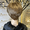 Thumbnail: Honey Golden Blonde Pixie Fibre Wig