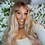 Thumbnail: Soft ash blonde with baby highlights - Fibre Wig