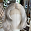 Thumbnail: Lace Front Ash/Grey Synthetic Fibre Wig