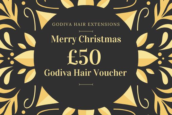 Godiva Christmas Voucher