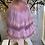 Thumbnail: Candy Floss Pink Fibre Wig