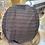 Thumbnail: Golden Blonde Highlights Wavy 100% Russian Hair Wig