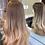 Thumbnail: Caramel Honey Blonde Fibre Wig