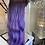 Thumbnail: Deep Purple Fibre Wig