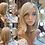 Thumbnail: Platinum Baby Blonde Wig