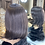 Thumbnail: Chocolate brown Fibre Wig