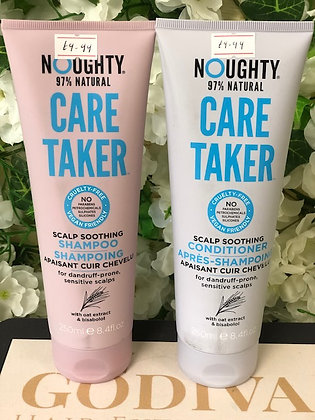 Noughty Care Taker Shampoo & Conditioner