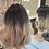 Thumbnail: Brunette Wavy Fibre Wig