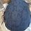 Thumbnail: Chocolate brown wispy pixie cut fibre wig