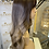 Thumbnail: Wavy Honeycomb Caramel Fibre Wig
