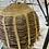 Thumbnail: Honey Blonde Waved Pixie Fibre Wig