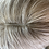 Thumbnail: Natural Ash Blonde Wavy Fibre Wig