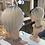 Thumbnail: Ash Blonde Pixie Cut Fibre Wig