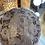 Thumbnail: Platinum Blonde with Dark Root Stretch Wavy Fibre Wig