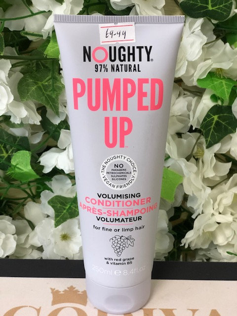 Noughty Pumped Up Conditioner