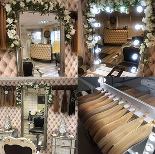 Godiva Hair Extensions the home of the p