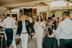 The Winehouse Queenstown Wedding Venue