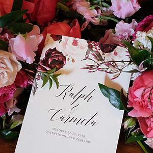 Carmela & Ralph - Alpine Images