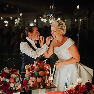 Tegan & Robbie - Alana Taylor Photography