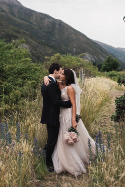 Queenstown Wedding Venues - Winehouse - Olivia & Nick 2