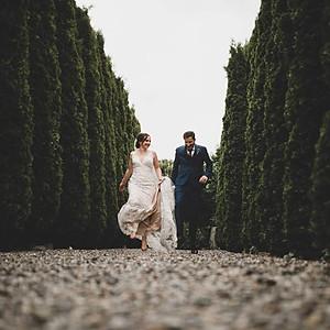 Sarah & Dave - Williams Photography