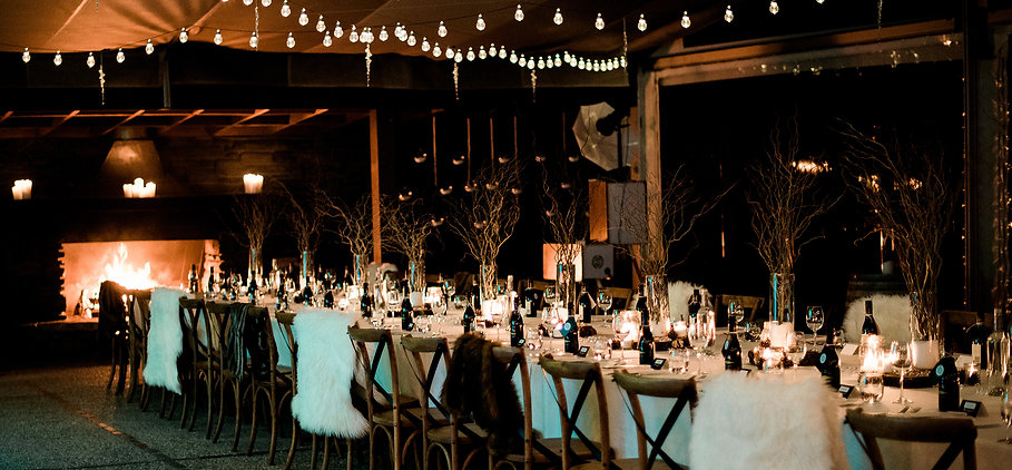 Winehouse - Best event venues Queenstown