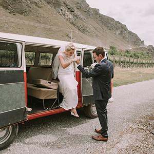 Aimee & Matt - Alpine Image Photos