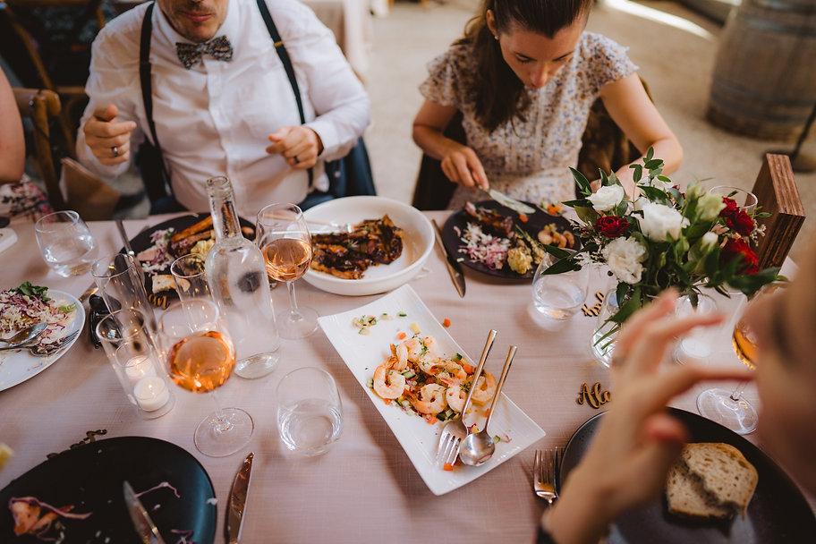 Queenstown Wedding Venues - Winehouse Gibbston