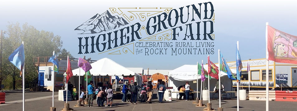 Higher Ground Fair