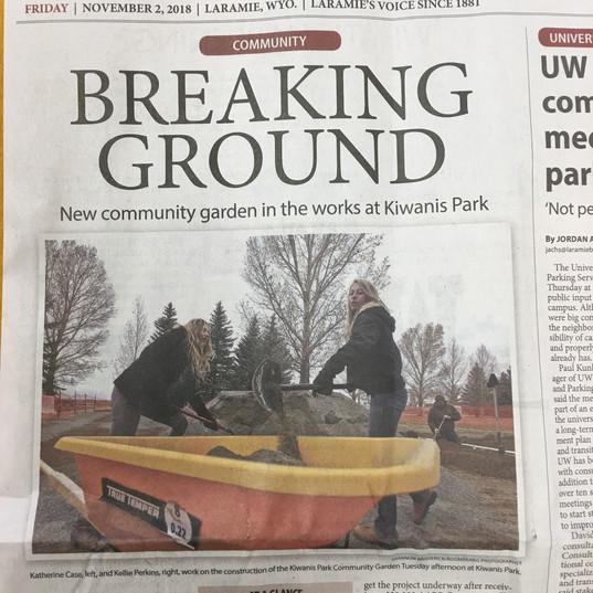 KPCG Boomerang News Article Katie Kellie