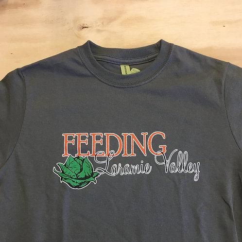 Feeding Laramie Valley T-Shirt