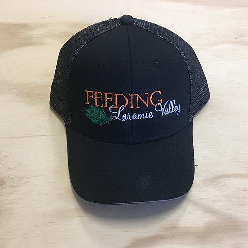 Feeding Laramie Valley Hat