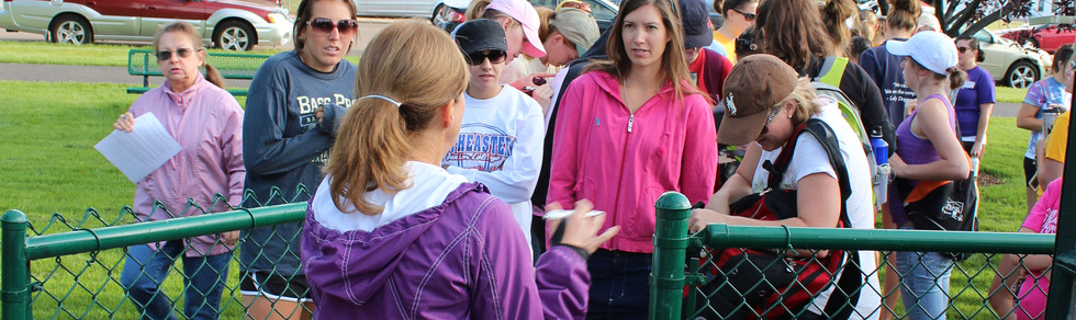 Volunteers at Labonte Community Garden.J