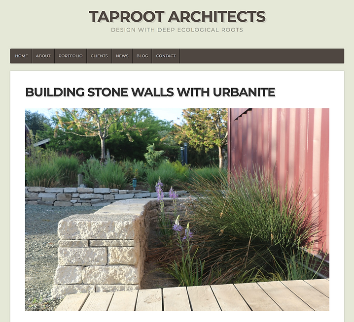 Taproot Architects