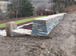 D.S.W.A. drystone wall association