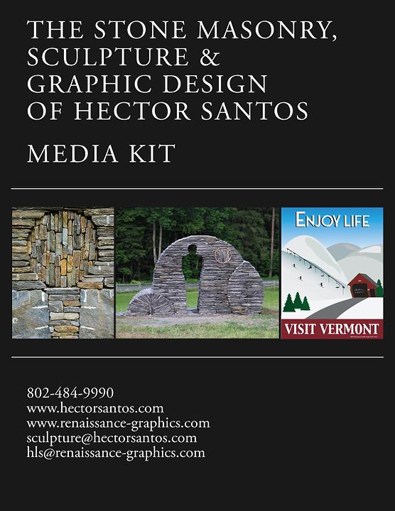 Hector Santos Media Kit