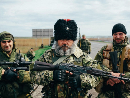 Instead of Demonizing Russia, American Policy Should Focus on Conflict Resolution in Donbas