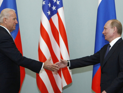 How Russia-U.S. Cooperation Positively Impacts the Rest of the World