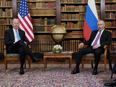 Putin-Biden Summit May Rejuvenate US-Russia Trade Relations