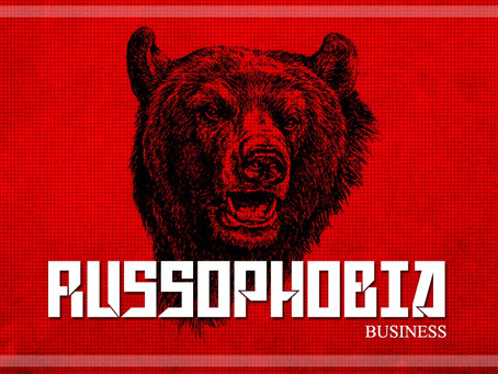 Why it's time to cancel Russophobia