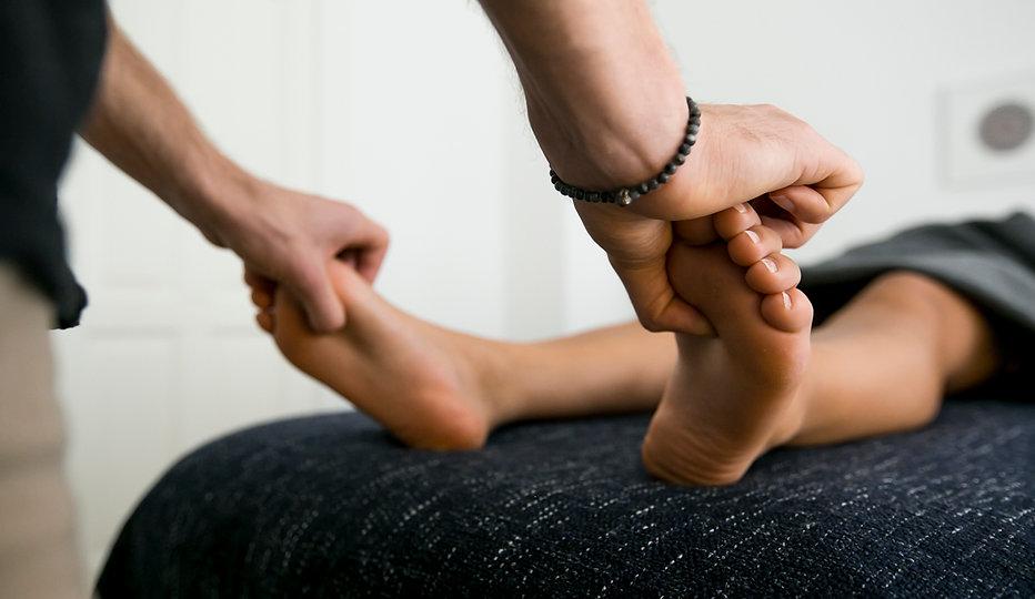 Myoreflex terapi